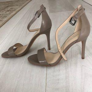 Nine West Mana Open Toe Sandals Size 7M